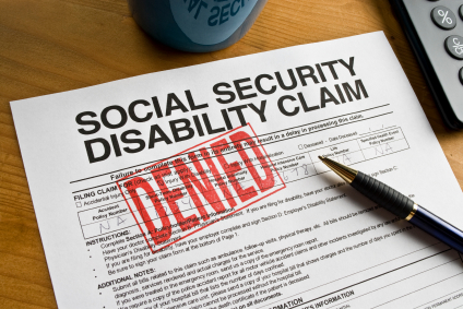 Disability Claim